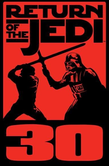 Le Retour du Jedi au Grand Rex