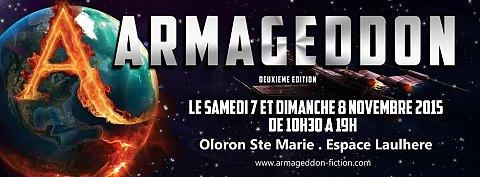 Festival Armageddon 2015