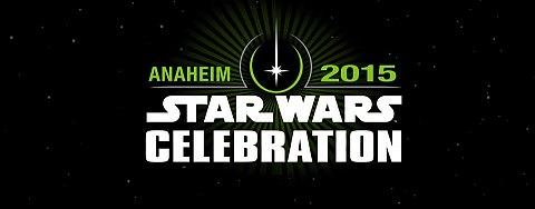 Starwars Celebration 2015
