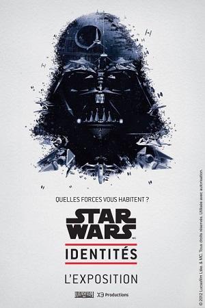 Star Wars Identities Lyon