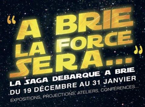 A Brie la Force sera...