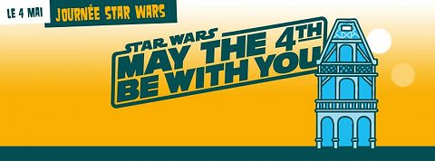 Star Wars May the 4th au Dernier Bar de Lille