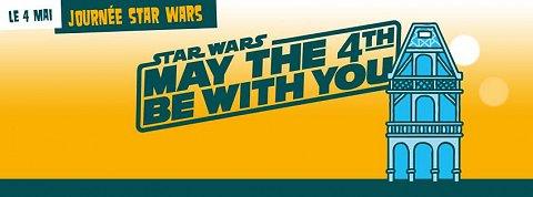 Star Wars May the 4th au Dernier Bar de Lille