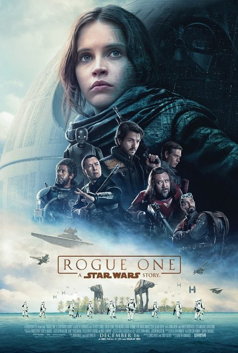 <Star Wars : Rogue One
