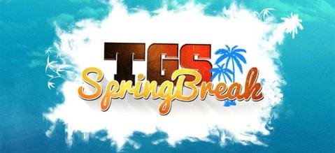 <Toulouse Game Show Springbreak