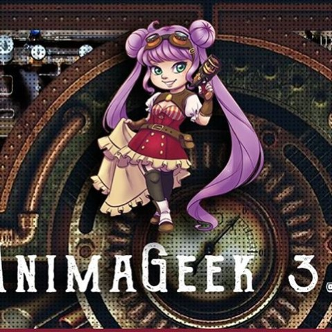<AnimaGeek 3.0