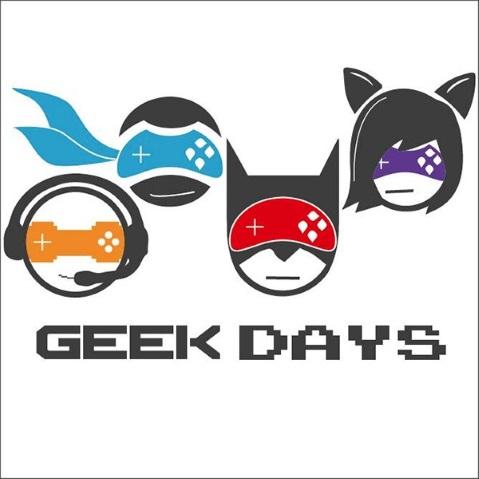 <Geek Days