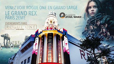 Le Grand Rex - 16 dec. - 19h