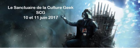 Le Sanctuaire de la Culture Geek