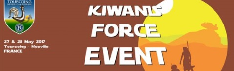 Kiwanis Force Event