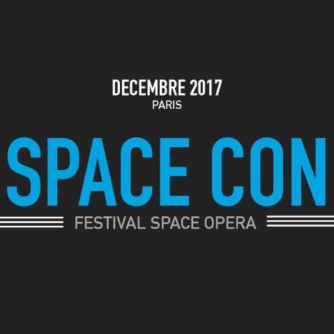 Space Con - Festival Space opera