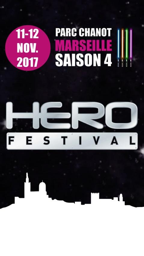 Hero Festival saison 4
