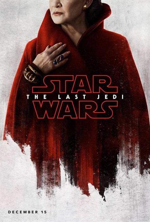 Sortie PSW pour les Derniers Jedi
