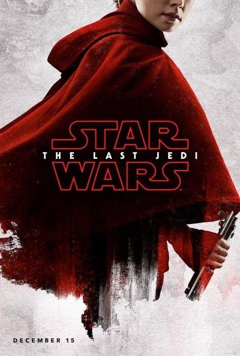 Week-end PSW des 16-17 décembre 2017 pour SW les Derniers Jedi