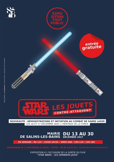 Star Wars - les Jouets Contre-Attaquent
