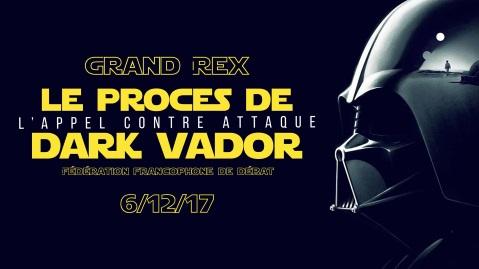 Le Procès de Dark Vador : l'Appel Contre-Attaque