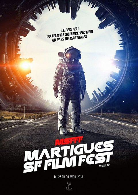 Martigues SF Film Festival