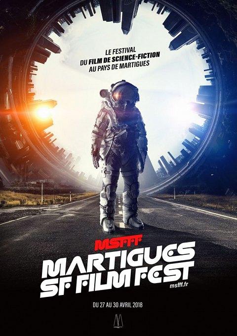 Martigues SF Film Festival