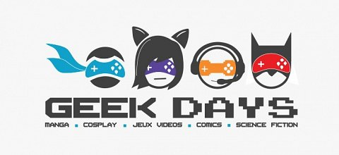 Geek Days Rouen