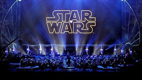 Ciné-Concert Star Wars Le Réveil de la Force