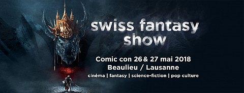 Swiss Fantasy Show