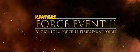 Kiwanis Force Event 2