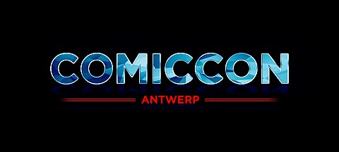 Comic Con Antwerp 2019