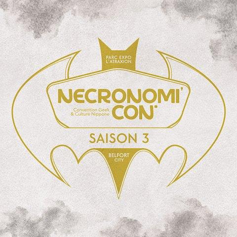 Necronomi Con Saison 3