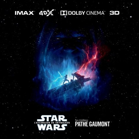 Sortie PSW pour «Star Wars Episode IX» 21 déc. 2019