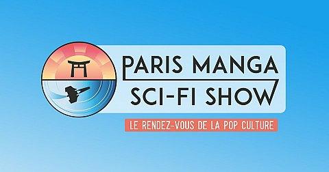 Paris Manga et Sci-Fi Show 30ème édition