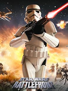 SW Battlefront 2004