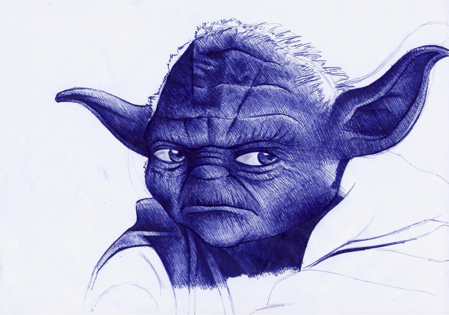 Photo 13 - Yoda [Maxoufett]