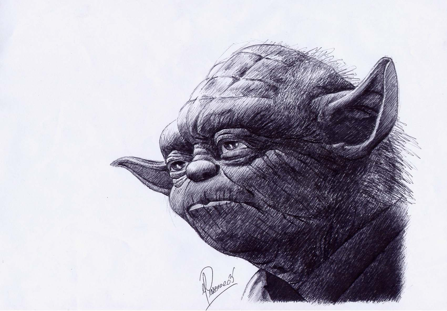 Photo 14 - Yoda [Maxoufett]
