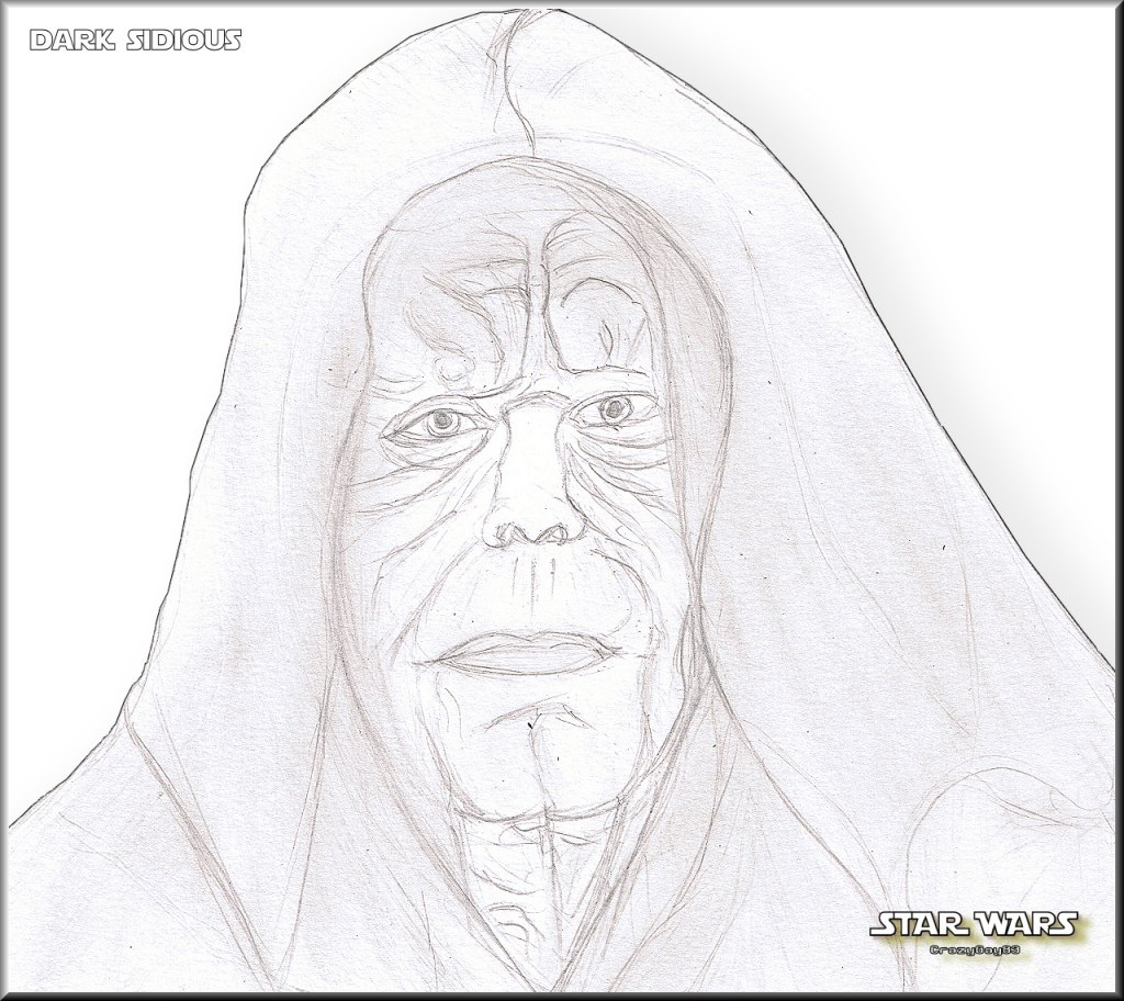 Photo 7 - [CrazyGay83] Dark Sidious