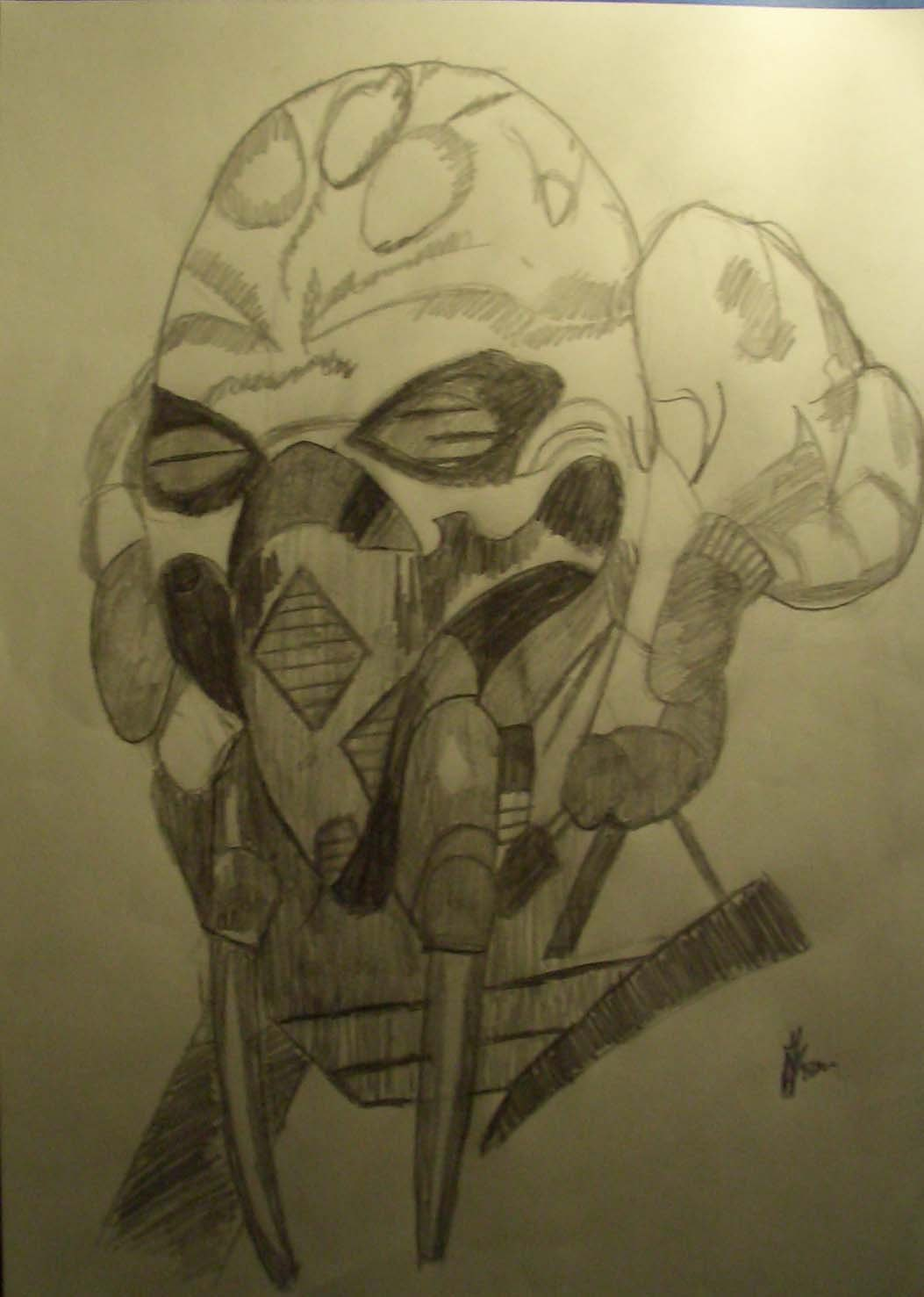 Photo 4 - Plo Koon [Skysaber]