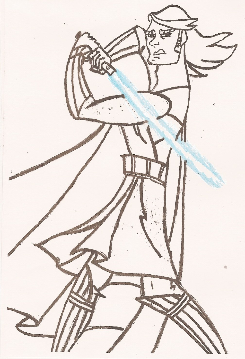 Photo 2 - Anakin Skywalker [JenniferC]