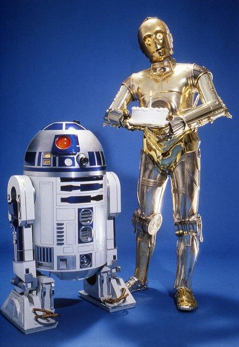 Retour Sur 40 Ans De Posters D Anniversaire Star Wars