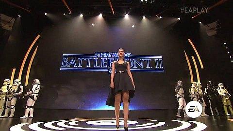 Assault on Theed - La map multi-joueur de Star Wars Battlefront II
