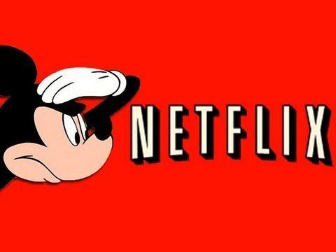 SVOD : Disney sera moins cher que Netflix !