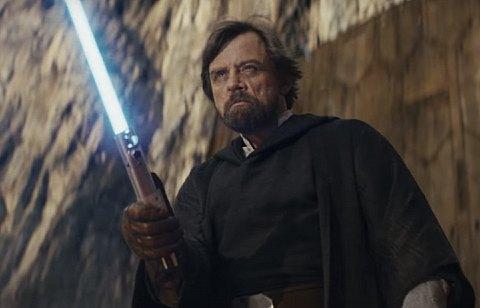 Hot Toys - MMS 507 - The Last Jedi - Luke Skywalker (Crait) 69572-54
