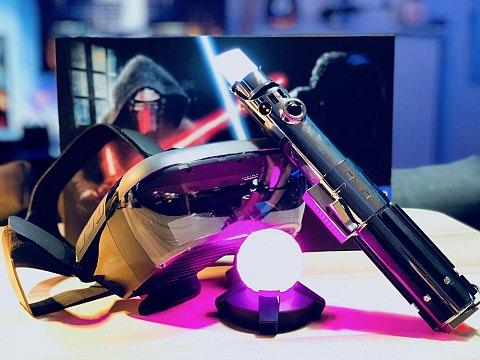Star Wars VIII sortira le 20 avril en Blu-ray