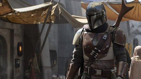 Le casting de la prochaine série Star Wars dévoilé — The Mandalorian