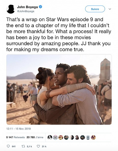 Star Wars - Episode IX