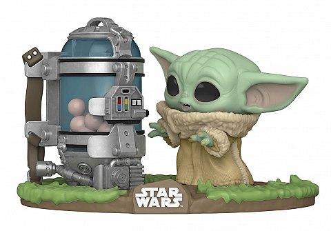 La cruauté de Baby Yoda choque les spectateurs — The Mandalorian
