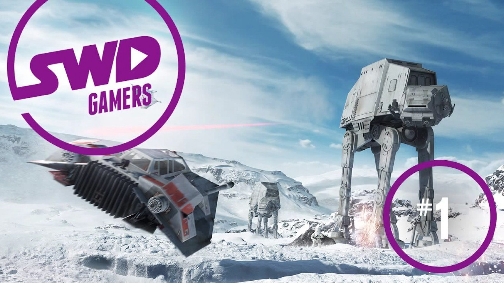 Star Wars en Direct sp�cial Gamers et Litt�rature