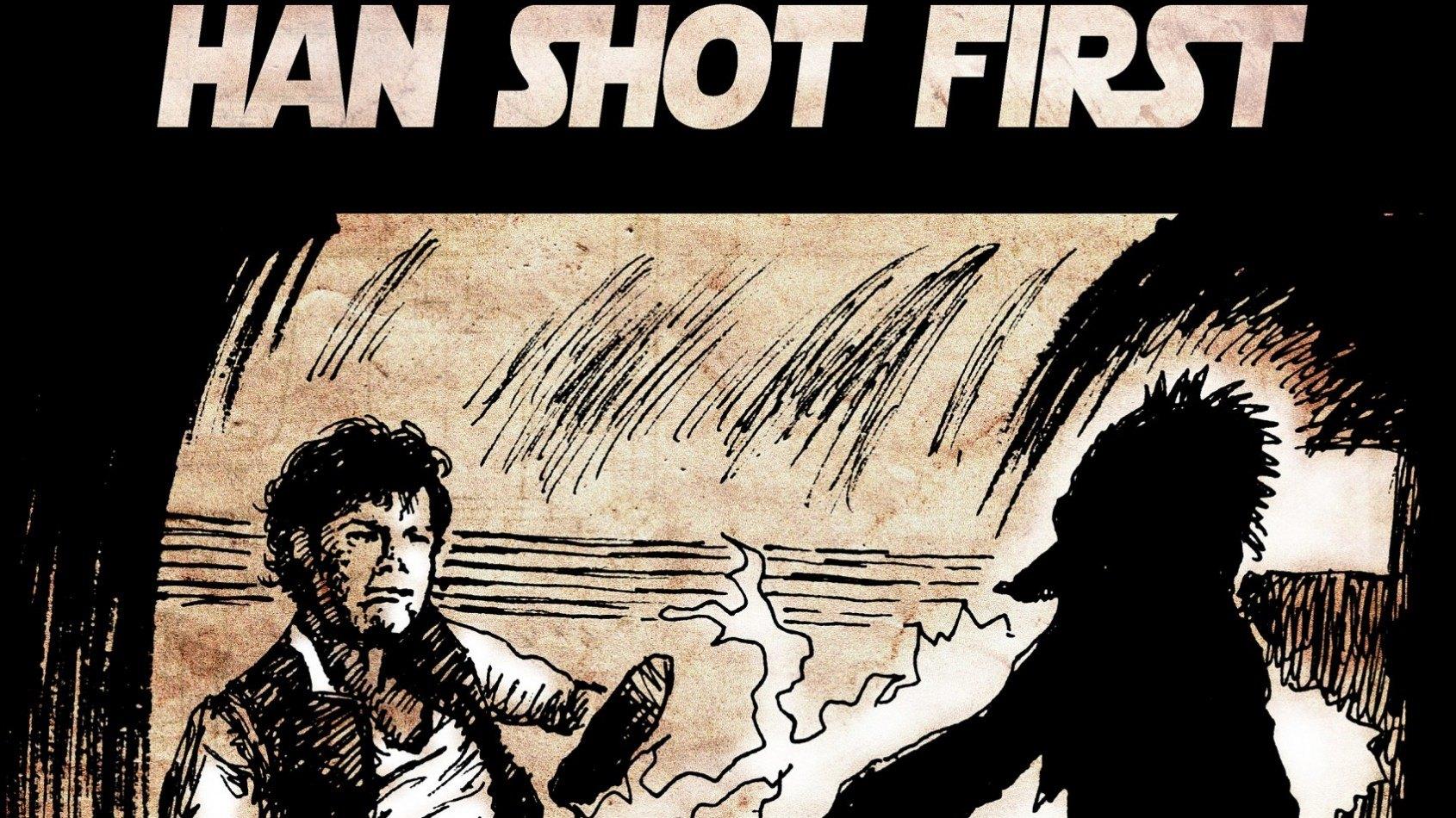 George Lucas revient sur l'une des modifications de la Saga