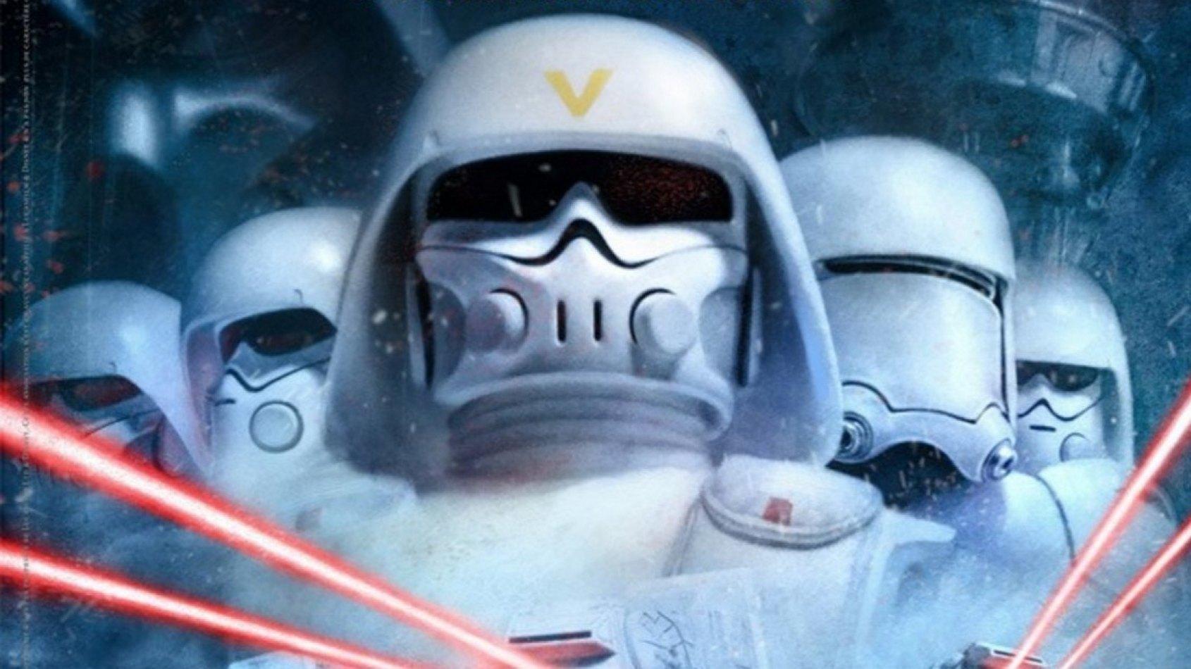 G�n�rations Star Wars c'est ce Week End !
