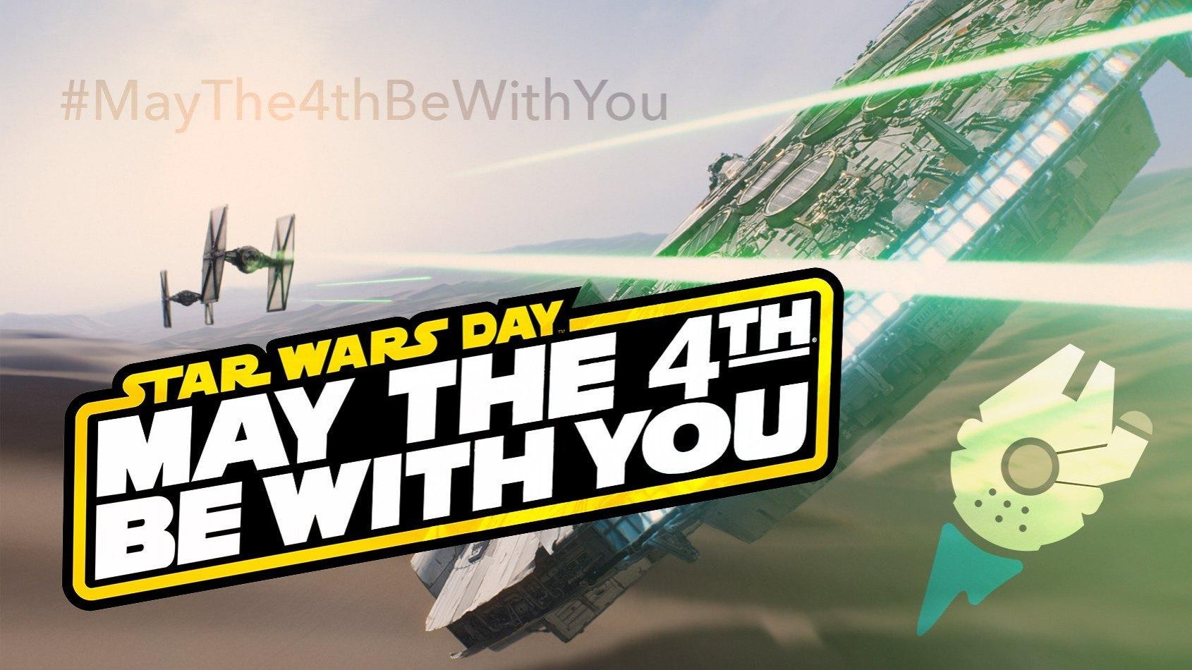 La Journ�e Star Wars chez Disney Store et un grand concours !
