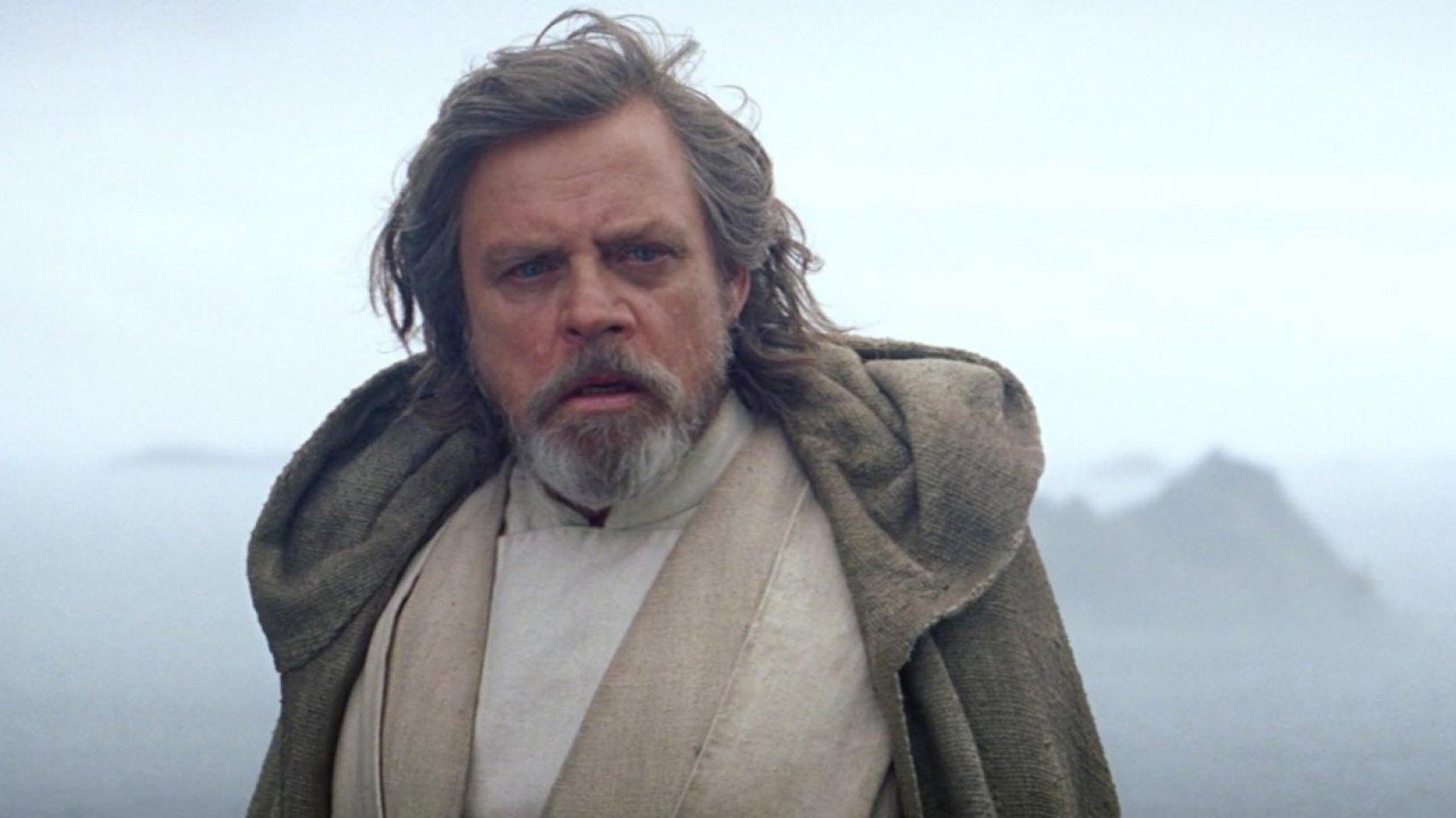 Les acteurs de Star Wars Episode VIII sont arrivés en Irlande