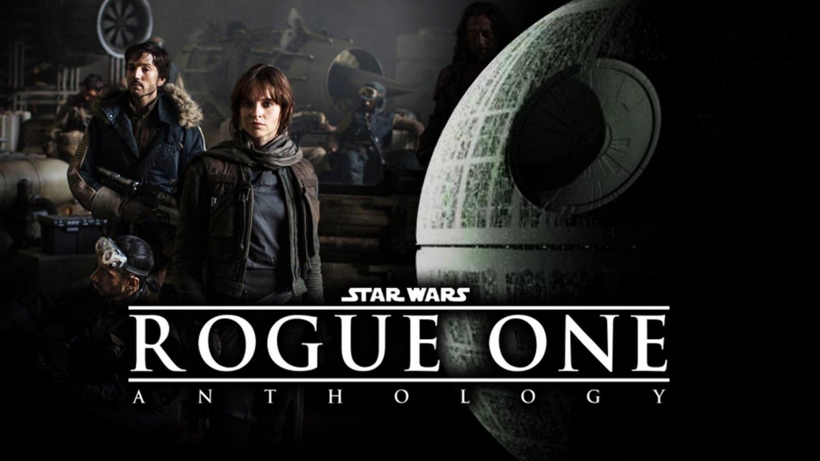 Un des personnages de la saga principale va apparaître dans Rogue One